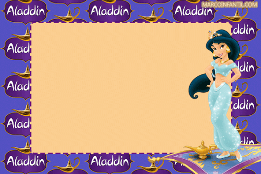 Stickers-aladdin-etiquetas-free-stickers-aladdin-jasmin