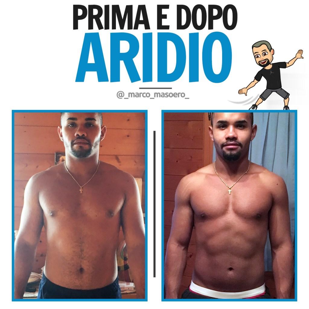 Aridio