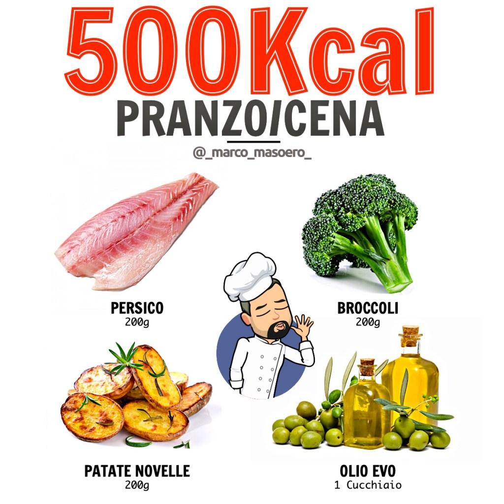 PERSICO500