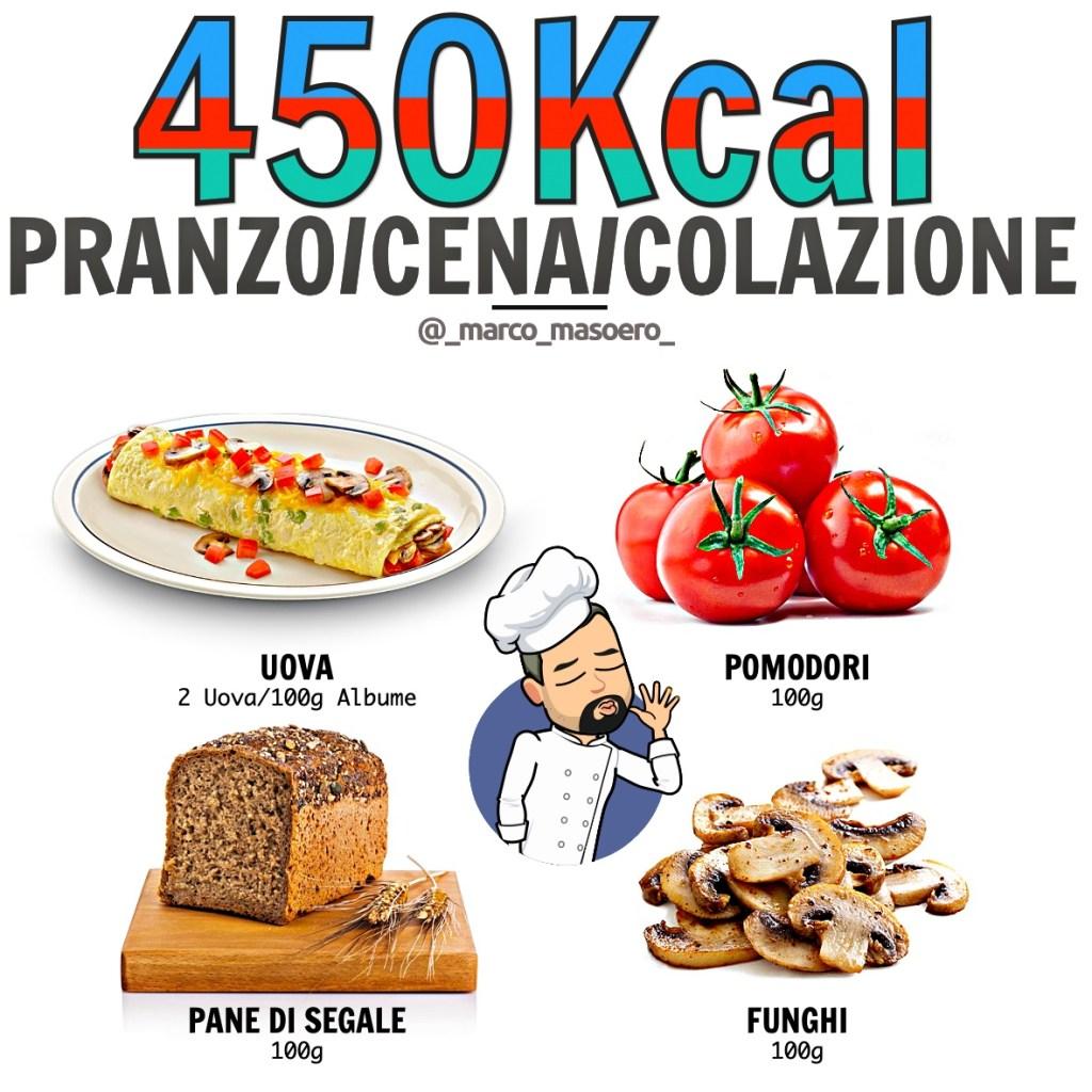 omelette450