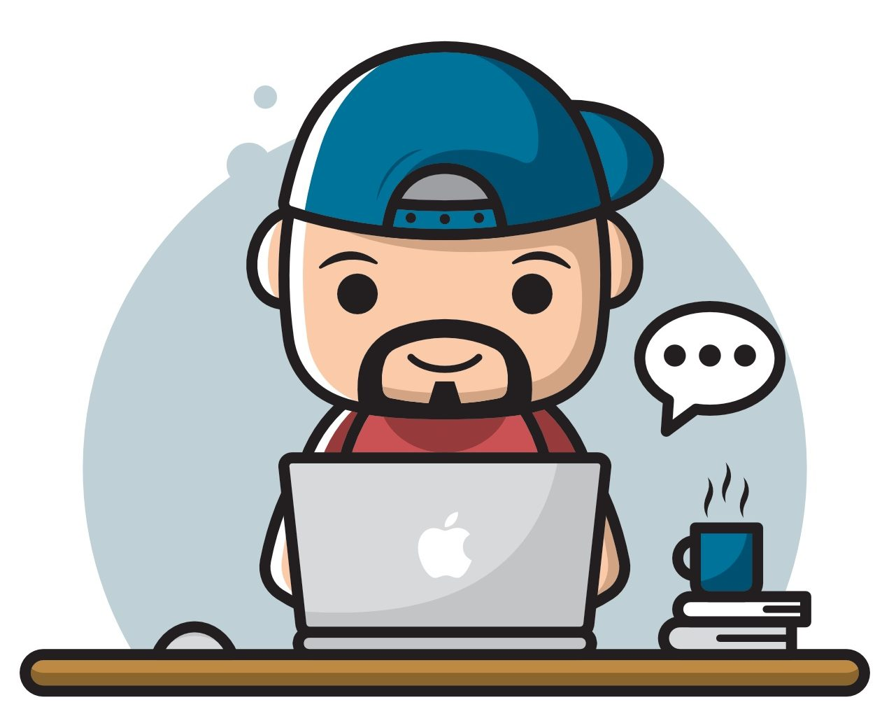 Marco Illustrations (laptop) (1)