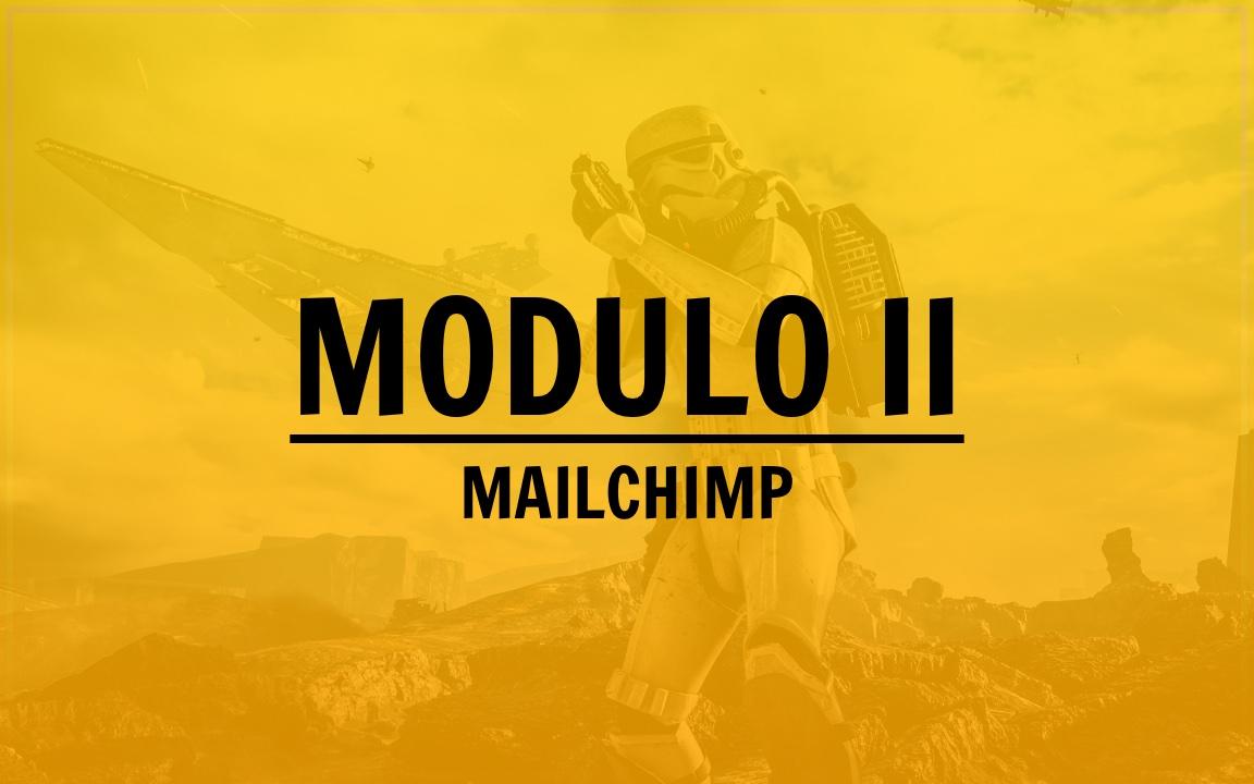 MAILCHIMPO