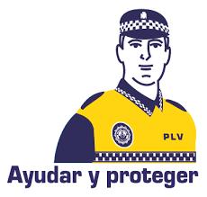 el policia mediador