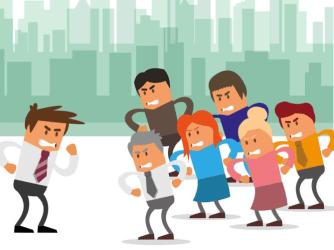 mediacion comunidad vecinos comunitaria