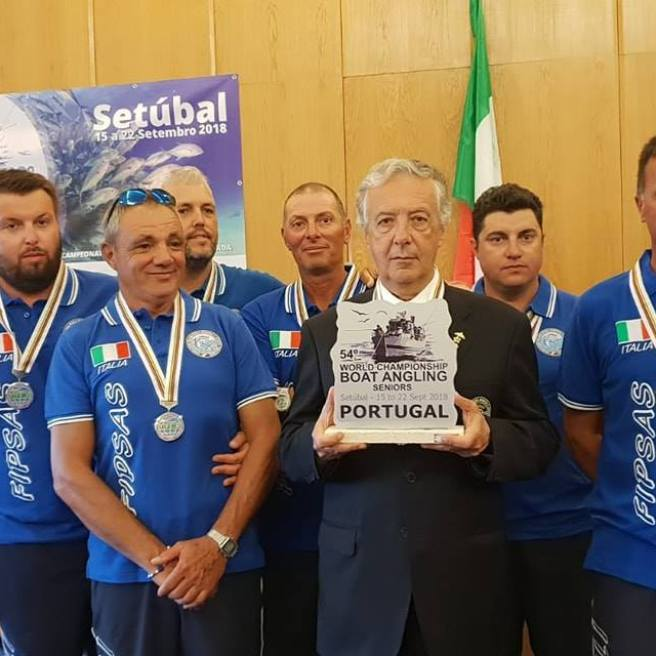Premizione seconda squadra classificata