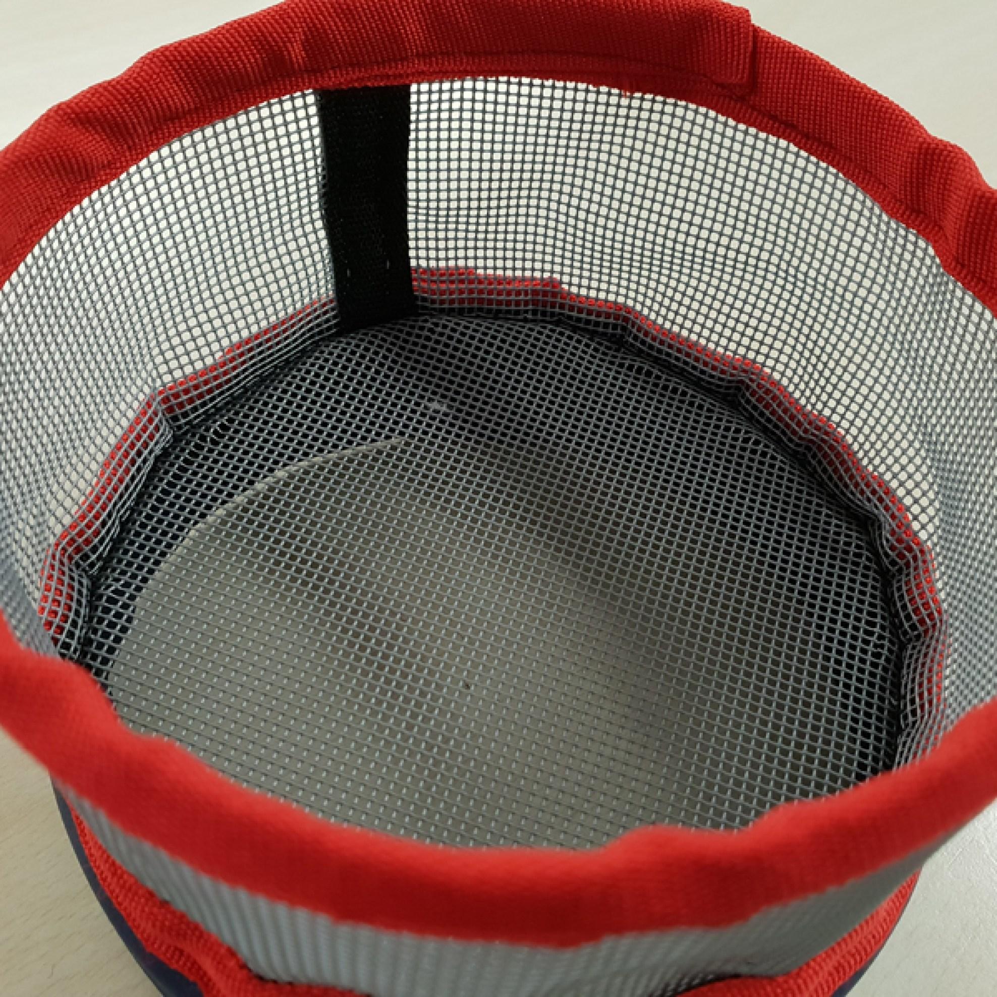 Magic net con rete a maglia più grande