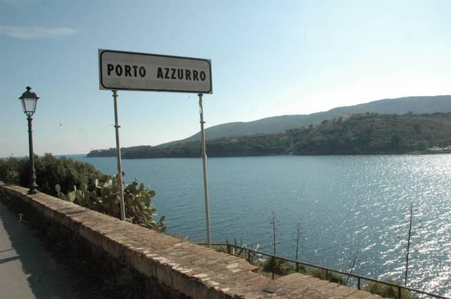 Porto Azzurro isola d'Elba non solo pesca