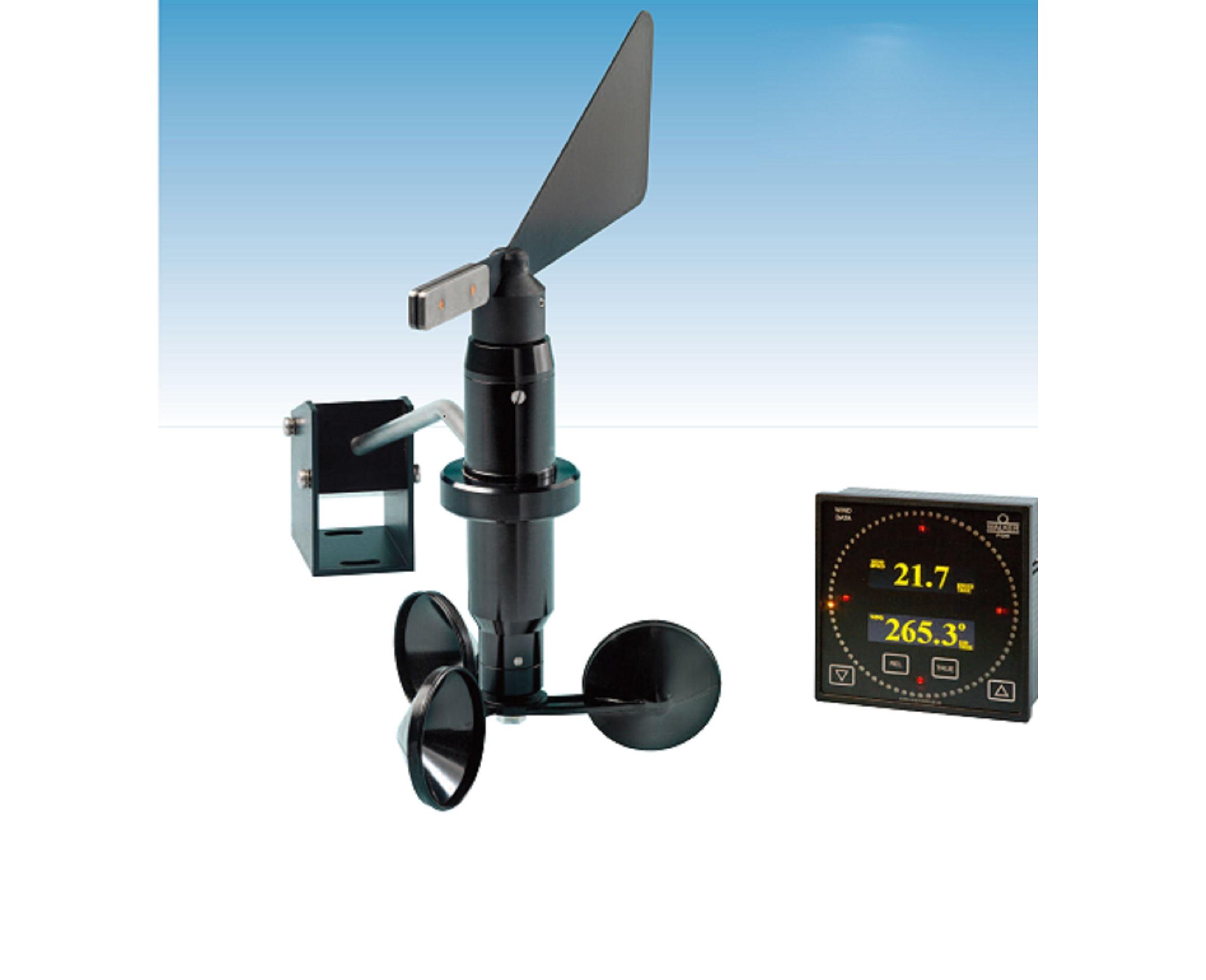 Wind Speed Amp Direction Mk2