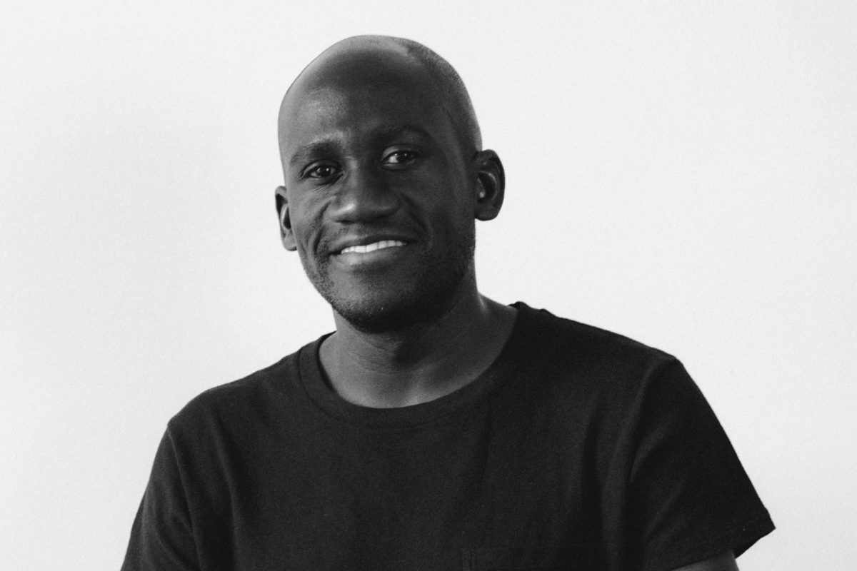 Ad pro behind P&G's 'The Look' opens up about upbringing and brand purpose after George Floyd