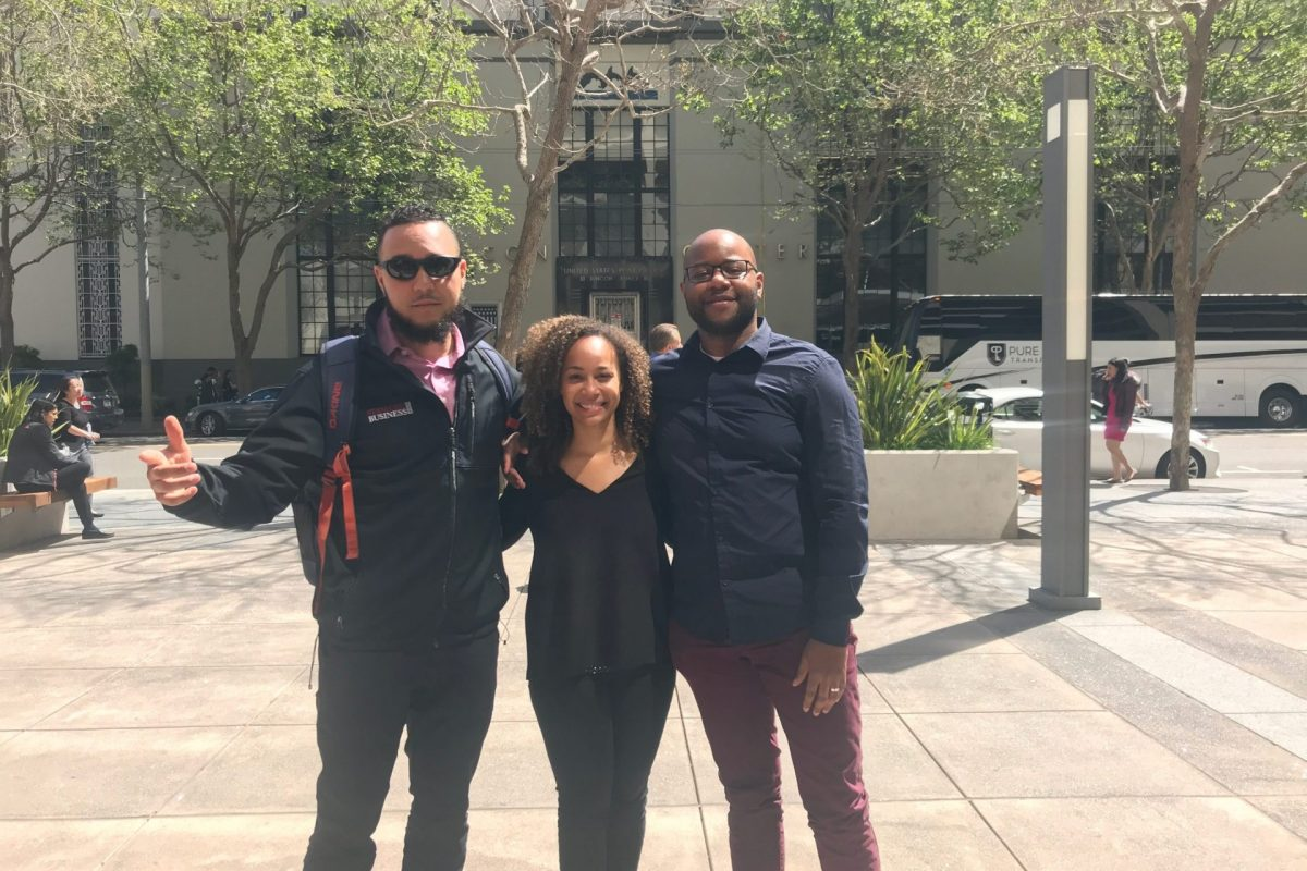 Blavity co-founders' nonprofit to drive Black economic achievement and mobility