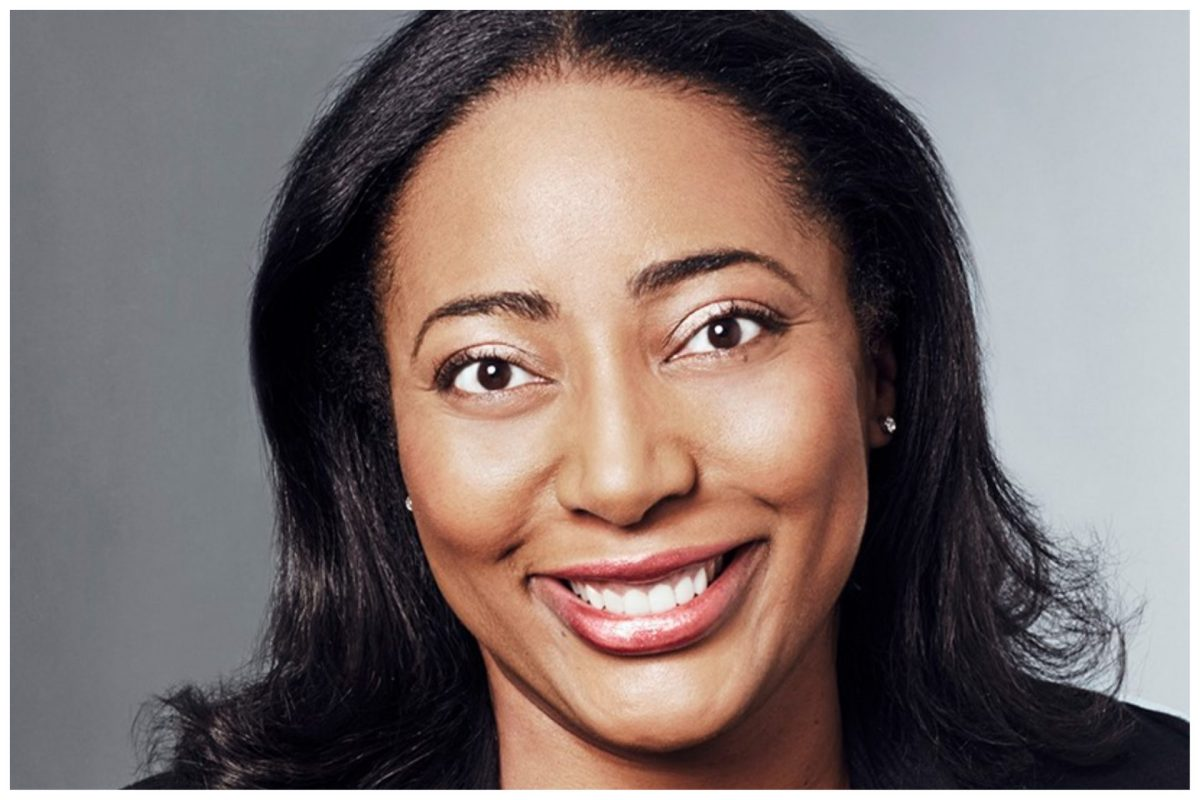 The Ad Council's new chief equity officer's top three priorities