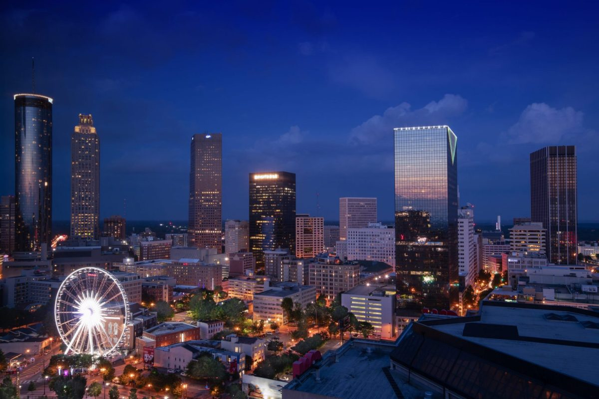 Can Match Group make Atlanta the new city of love?