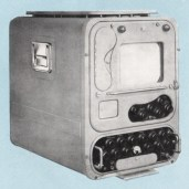 A camera-control unit and picture and waveform monitor assembly which form the control equipment for each camera channel