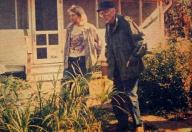 Kurt Cobain en William Burroughs - 2