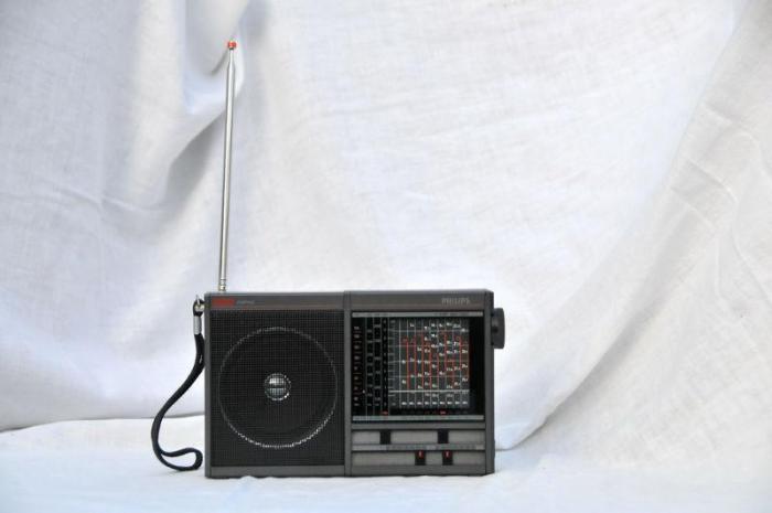 kortegolf radio
