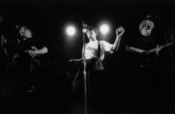 MAM - Paradiso - 1993 (foto: Conno can Wijk)