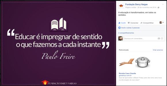 Fundação Darcy Vargas