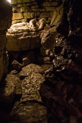 La Grotta di Santa Rosalia