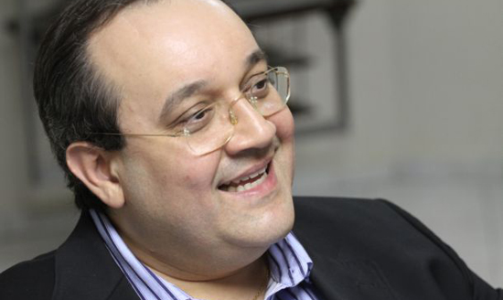 Erick Pereira