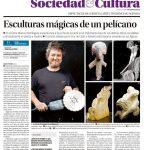 Articulo en el Diario de Ibiza