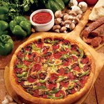 Three Ways Marco's Pizza® Franchise Challenges the Competition