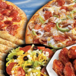 Annual Industry Report Names Marco's Pizza Franchise as Country's No. 2 Fastest Growing Chain