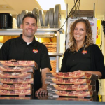 Marco's Pizza Franchisees Open Fifth Location