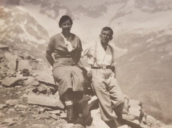 Historias de vida - Hans Asper