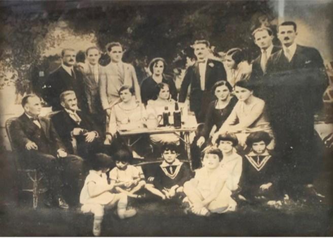 Familia Velasco 2