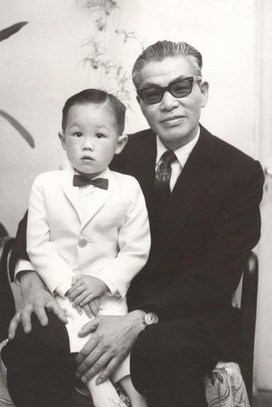 Mi abuelo y yo 2
