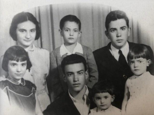 Historias de vida - Familia Gutiérrez Gil