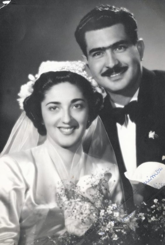 Matrimonio Elena 2