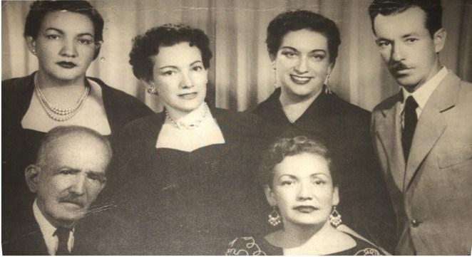 Familia Gil Mayores