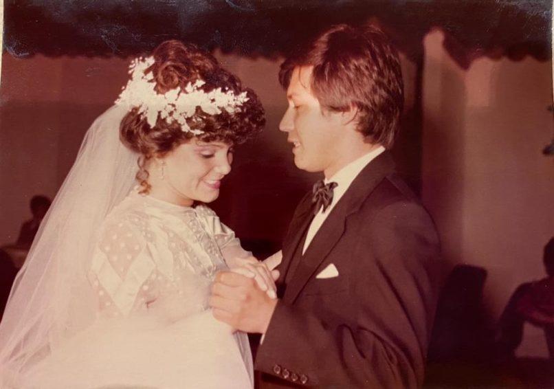 Matrimonio Pico y Chacho