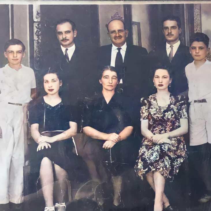 Familia Escalante