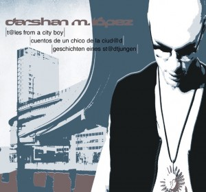 CD Darshan M. López - Tales From A Cityboy (2001)