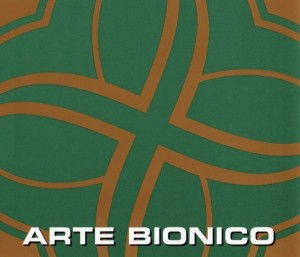 CD-Single Arte Bionico (1994)