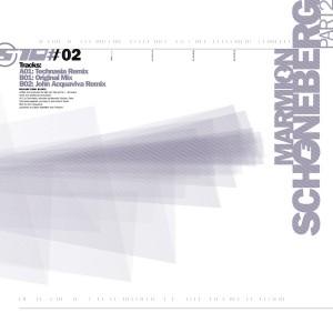 12-Inch Vinyl Marmion - Schöneberg 2003 Part 2
