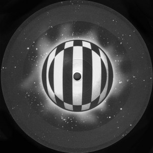 12-Inch Vinyl Catapult EP Rueckseite