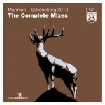 Cover Digital Schoeneberg 2010 - The Complete Mixes