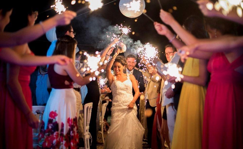 Rituales para un matrimonio duradero
