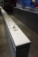 Bienal de Veneza 2014 - Maquete do Centro de Pequim, 1914
