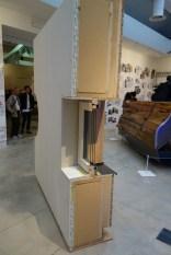 Bienal de Veneza 2014 - Elements - Wall