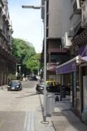 A Calle Marcelo T Alvear