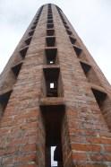 Igreja de Atlântida - Torre Campanário