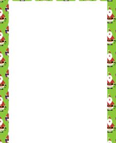 Borde-para-hoja-navidad-arboles2