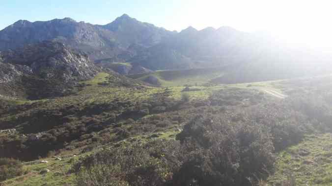 De Covadonga a Bulnes PRINCIPADO DE ASTURIAS