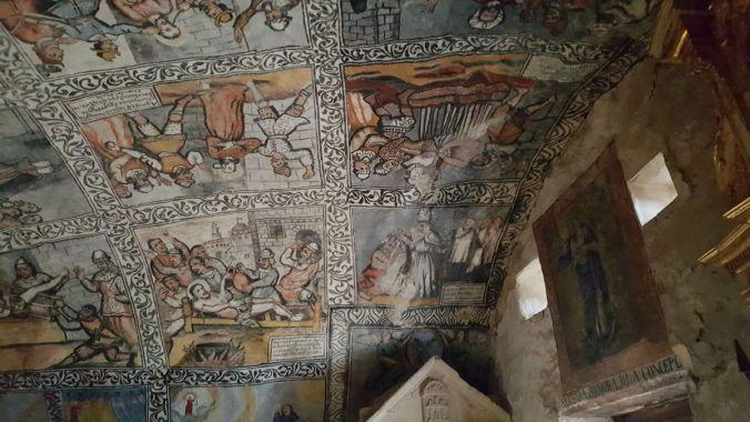 Ermita_de_San_Tirso_y_San_Bernabé_pinturas_del_siglo_XVIII