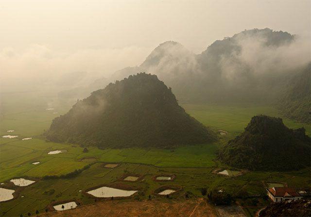 phong-nha-ke-bang-national-park Vietnam.