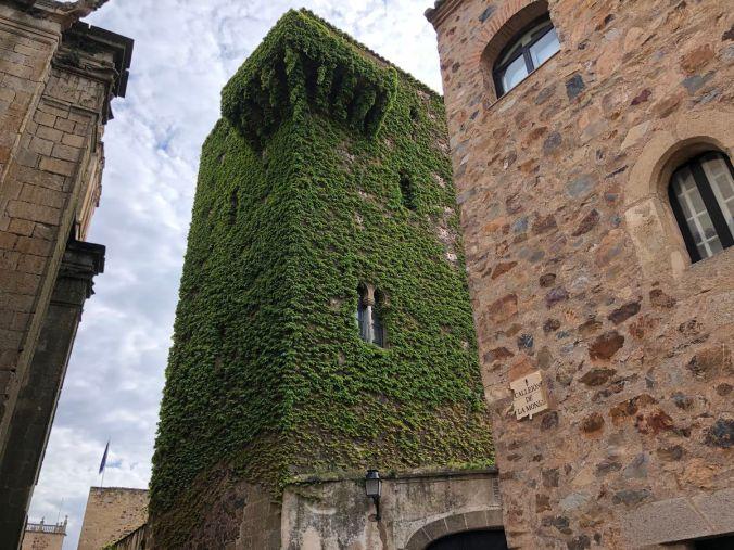 Torre_de_Sande_Cáceres_Extremadura